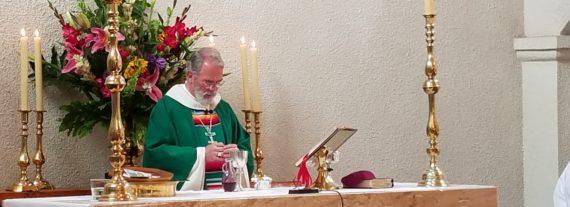 Changes in the Parish