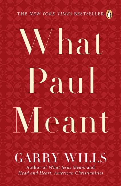 "Study Group: ""WHAT PAUL MEANT"" : Paul and the Troubled Gatherings"